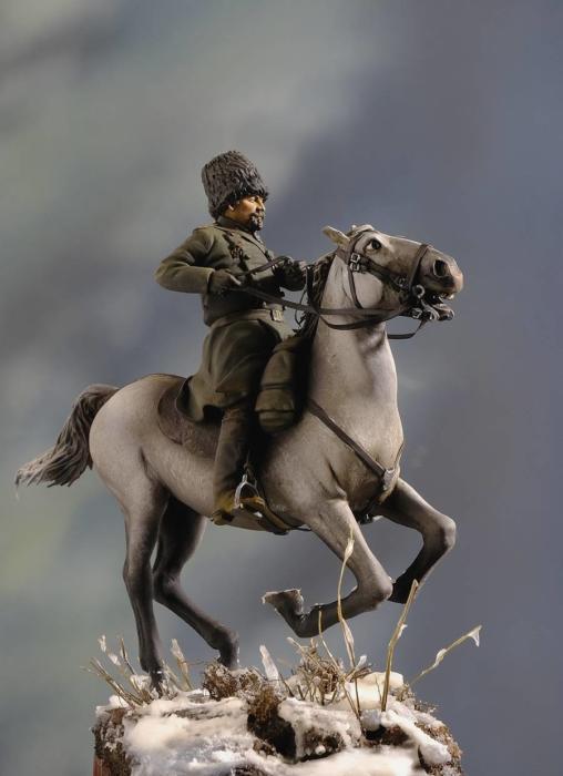 Generale A. M. Stessel, Port Arthur gennaio 1905