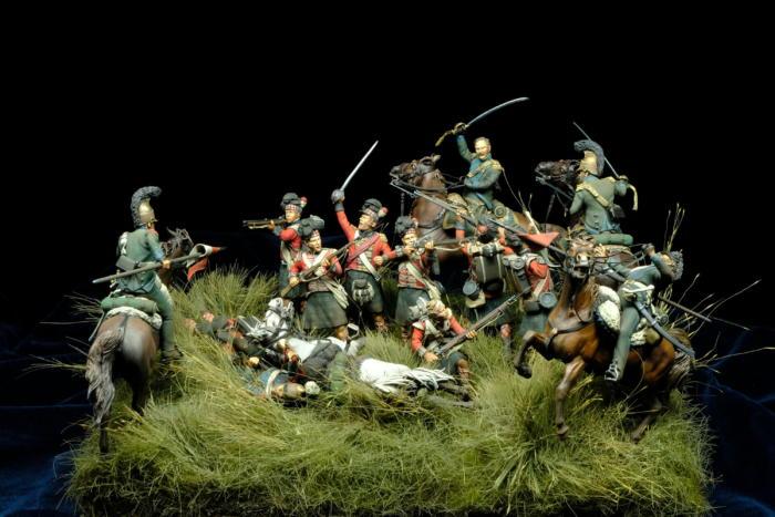 Quatre Bras 1815 (4)