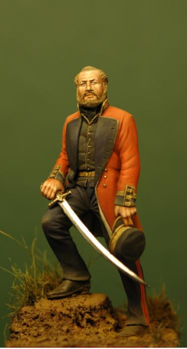 General Sir Charles Ash Windham 1854