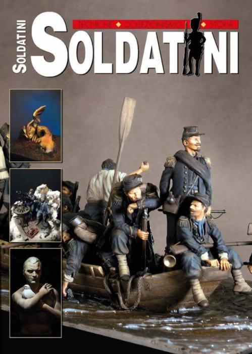 Soldatini n. 129, marzo 2018