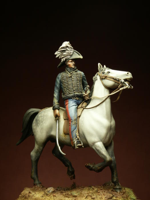 Guglielmo Principe di Orange Nassau Waterloo 1815 - Signanini Terlizzi (1)
