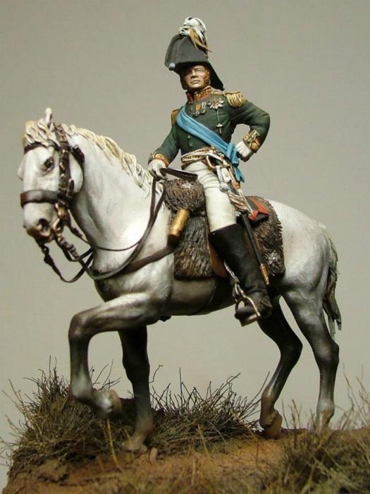 Zar Alessandro I di Russia